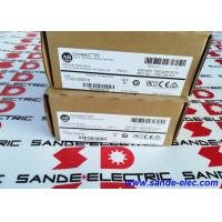 China 1769-OW16 New AB 1769OW16 Compact Logix Output Module  1769-0W16 wholesale