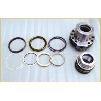 China Hitachi EX40-3-5-1 hydraulic cylinder seal kit, earthmoving, excavator part rod seal wholesale