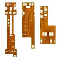 China ISO Double Sided FPC Circuit Flexible PCB Multilayer Membrane Switch wholesale