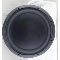 China 97.5 DB Spl Mid Range Speakers Reinforced Paper Cone Loud Sound OEM Avaliable wholesale