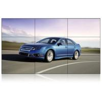 Buy cheap Multi Screen Lcd Video Walls 3.9mm Ultra Narrow Bezel And 450 Nits Brightness from wholesalers