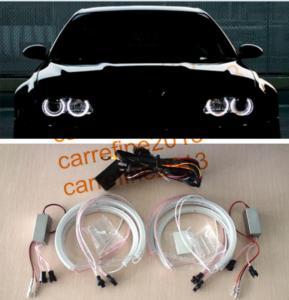 China SMD LED 42 angel eyes for BMW E46 projector/E36/E38/E39 White wholesale