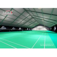 China Water Proof Sporting Event Tents / Basketball Court Temporary Canopy Tent wholesale
