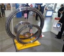 China high performance slewing bearings for excavator Rks. 061.20.0414 Metallurgical Cranes Slewing Bearing wholesale