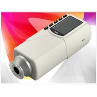 Quality 45/0 CIE L * a * b color difference Meat color meter (Colorimeter) with large aperture 20mm NR20XE for sale