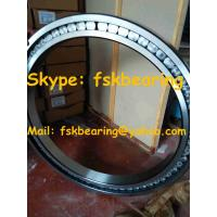 China Full Complement Large Cylindrical Roller Bearings Single Row wholesale
