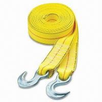 China Towing Equipment with Zinc-plated Forged Hooks wholesale