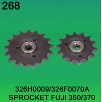 China 326H0009 / 326F0070A SPROCKET FOR FUJI FRONTIER 350,370 minilab wholesale