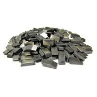 China High Hardness Tungsten Carbide Saw Tips For Stainless Steel , Ym6a , Ym3x , Wc , Cobalt wholesale