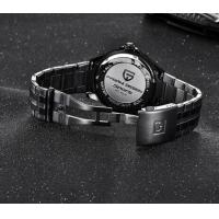 Quality pagani desian Men High grade men's Quartz Watch Full Steel Japan Movement Men for sale