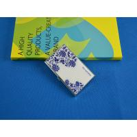 China Epoxy resin stickers-Business cardcase wholesale