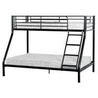 China Heavy Duty Adult Home Furniture Bunk Beds With Stairs Two Floor Durable wholesale