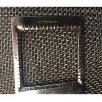 China 19mesh Stainless Steel Wire Screen With 0.35mm Wire Diameter wholesale