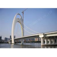 China Industrial Coaing Solutions For Bridge Building Projects Heavy Anticorrtive Paint Series wholesale