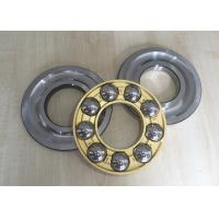 China Super Precision Low Supply High Demand Bearing Size 51234 m Thrust Bearing with Brass Cage wholesale