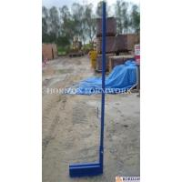 China Adjustable Guardrail Post For Safe Working Protection In Slab Formwork  Scaffolding Systems wholesale
