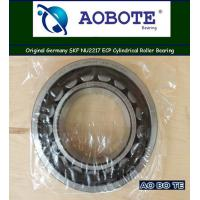 Quality Single Row SKF Cylindrical Roller Bearings For transmission for sale