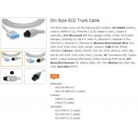 China AAMI ECG CABLES wholesale