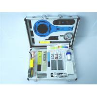 China water quality testing kit with reagent and meter, drinking water test kit for aquaculture wholesale