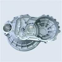 China OEM Aluminum casting parts manufacturer by CAD solidworks drawings wholesale