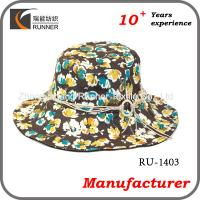 Wholesale BSCI audit sun hat&cap and summer caps from china suppliers