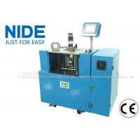 Buy cheap Highly active stator insulation paper insertion machine for motor winding from wholesalers