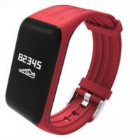 Buy cheap K1 Smart Band Heart Rate Fitness Tracker Step Counter Activity Monitor Smart from wholesalers