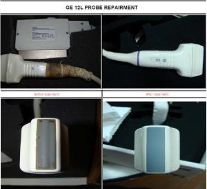 China GE 12L PROBE REPAIRMENT wholesale