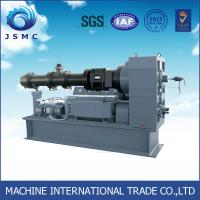 China XJP series exhaust cold feed rubber extruder / rubber extrusion machine on sale