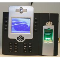China Iclock880 Biometric Fingerprint Time Attendance Access Control with Battery wholesale