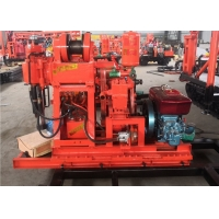 China Xy-1a Hydraulic Small Rotary Drilling Rig Machine For 150 Meters Depth wholesale