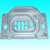 China OEM / ODM Car Sheet Metal Aluminum Housing Bracket For Automotive Bearing Housing wholesale
