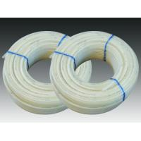 Buy cheap polyethylene (PE-RT) pipes reducing the noise floor for ground heating system from wholesalers