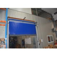 China Wire driven interior High Speed Industrial Doors automatic fast open up wholesale