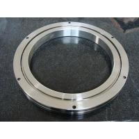 China Crossed Slewing Ring Ball Bearing TurntableWith Nylon Cage / Radial Load wholesale