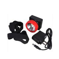 Buy cheap New KL3LM 3W LED Miner Headlamp from wholesalers