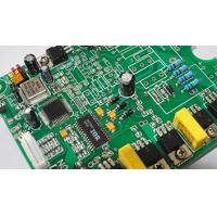 Quality Lead Free HASL Through Hole PCB Circuit Board Assembly Services with ICT testing for sale