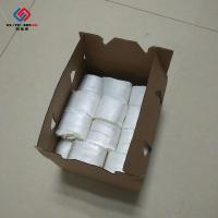 Buy cheap Elastic Modulas 9000 Mpa polypropylene / polyethylene macro synthetic fiber from wholesalers