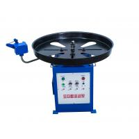 China Durable CNC Spring Machine Auxiliary Equipment Of Wire Decoielr 150rpm 500w wholesale