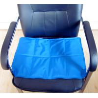 China nylon material office chair cooling cushion for summer use wholesale