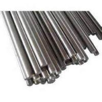 China EN 321, 316l polish Hot-rolling stainless alloy steel bar, railings equipment on sale