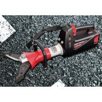 China High Strength BC360 Electric Hydraulic Cutting Pliers Fire Fighting Equipment wholesale