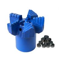 Buy cheap Tungsten Carbide Button Drill PDC Bits For Oil Well , Tricone Bit Drilling Tool Parts from wholesalers
