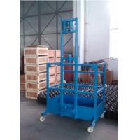 China Crane Suspended Personnel Platforms , Personnel Lifting Basket 8.5m/Min Hoist Speed wholesale