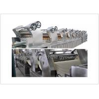 China Electric Fully Automatic Noodle Making Machine By Fresh Buckwheat Bulk Cereal Chow' wholesale