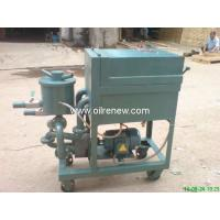 Buy cheap Portable High Cost Performance Oil Purifier | Oil Cleaning Machine | Oil Processing Unit from wholesalers