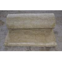 China Mineral Wool Insulation Blanket , Sound Absorption Rockwool Blanket wholesale