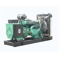China Low Noise 165KVA 150 KVA Fuel Tank Generator 2350 × 870 × 1500mm For Industry wholesale