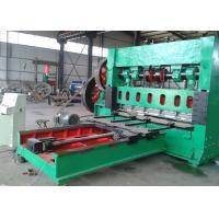 China 15KW Wire Mesh Machine , Expanded Metal Lath Machine Working Width Up To 4 M wholesale