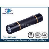 China Super Bright Cree Led Torch Light Series Aluminum Alloy Rechargeable wholesale